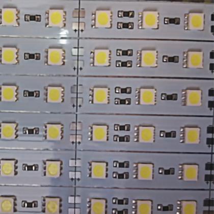 5050-60P-12V-硬裸板-4000K