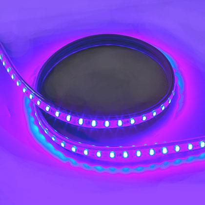 5730-72D-220V-10MM-帶穩壓二極管、M7 -藍光